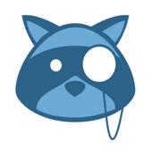 BluRaccoon icon
