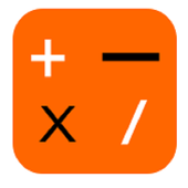 Calculator Advanced icon