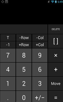 Calculator Advanced apk screenshot
