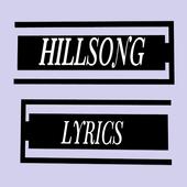 HILLSONG LYRICS icon
