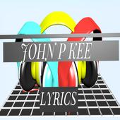 JOHN P KEE  LYRICS icon