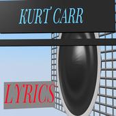 KURT CARR LYRICS icon
