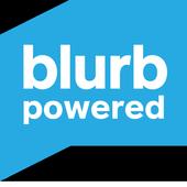 Blurb Checkout icon