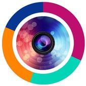 Bokeh Photo Effect:Magic Brush icon