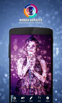 Bokeh Photo Effect:Magic Brush screenshot 11