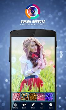Bokeh Photo Effect:Magic Brush screenshot 8