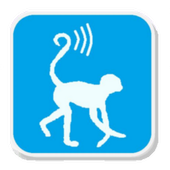 Bluret Chat App icon