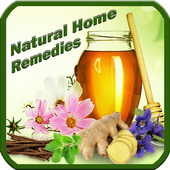 Natural Home Remedies Free icon
