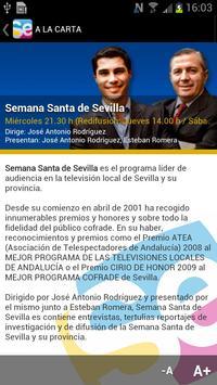 TeleSevilla screenshot 2