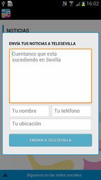 TeleSevilla screenshot 3