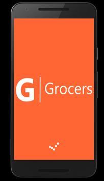 Grocers apk screenshot