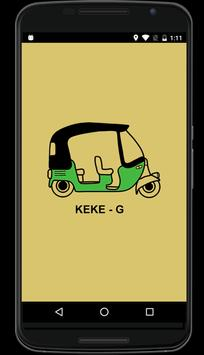 KEKE G DRIVER screenshot 6