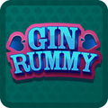 Gin Rummy Blyts