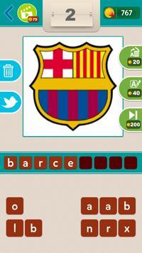 Guess Football Club ? apk screenshot