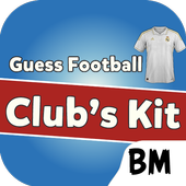 Guess Football Club's Kit ? icon