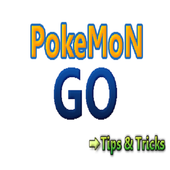 Tricks and Tips for Pokemon Go icon