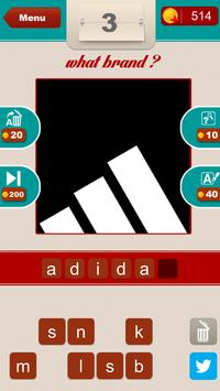 What Brand ? apk screenshot