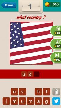 What Country ? screenshot 10