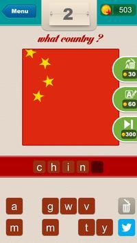 What Country ? screenshot 1