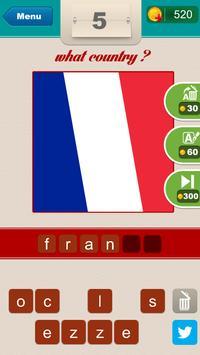 What Country ? screenshot 4
