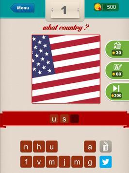 What Country ? screenshot 5