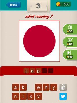 What Country ? screenshot 7
