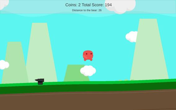Run from bear screenshot 3
