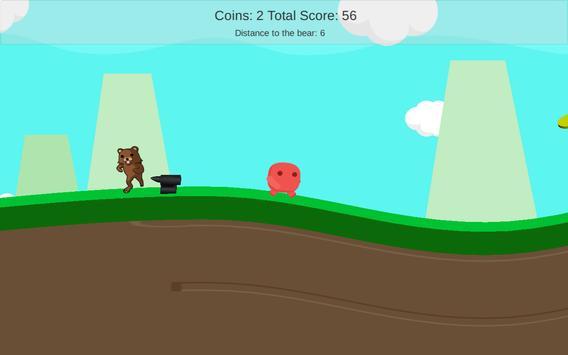 Run from bear screenshot 4