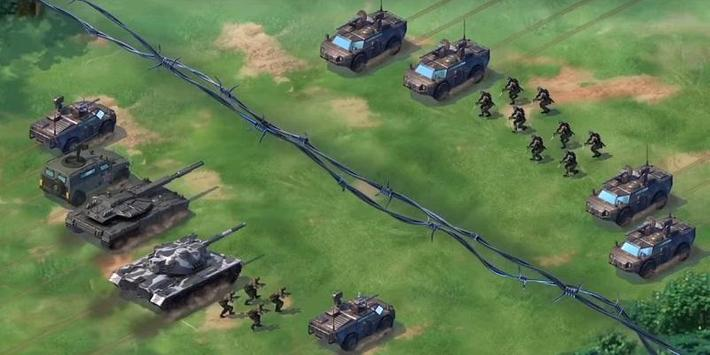 Tips for World at Arms screenshot 1