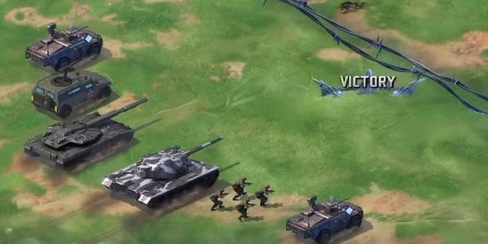 Tips for World at Arms screenshot 2