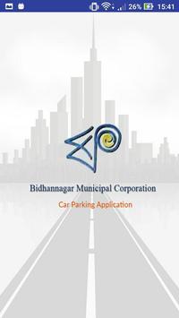 IKBF-BMC Car Park poster