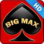 BIGMAX - GAME BAI, DANH BAI icon