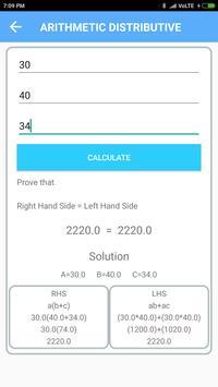 Land Survey Calculator - LSC screenshot 2