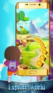 Dora And Friends Castle Run New apk screenshot
