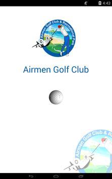 Airmen Golf Club screenshot 3
