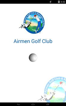 Airmen Golf Club apk screenshot