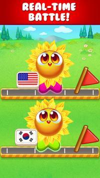 cookie sunflower : match 3 puzzle screenshot 3