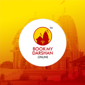 Book My Darshan icon