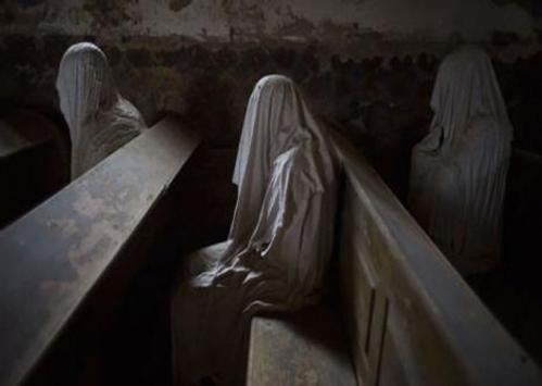 Horror Ghost Video apk screenshot