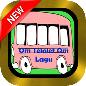 Telolet Songs icon