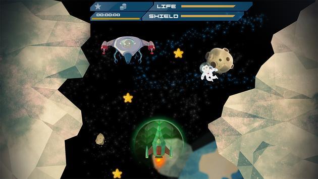 Space Rescue screenshot 2