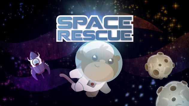 Space Rescue screenshot 3