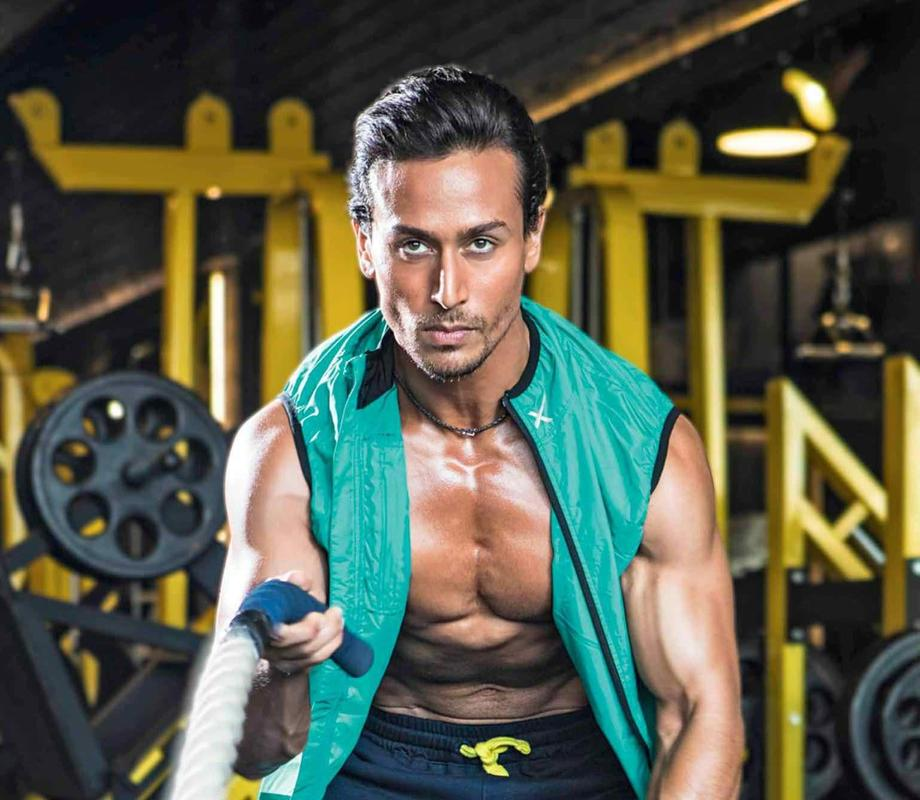 Tiger Shroff Wallpapers Hd For Android Apk Download