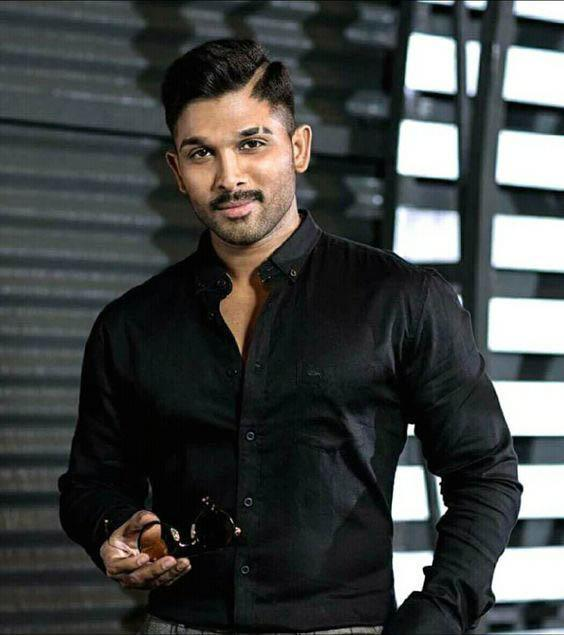 Allu Arjun Wallpapers Hd Latest For Android Apk Download