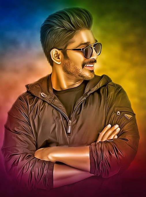 Allu Arjun Wallpapers HD Latest for Android - APK Download