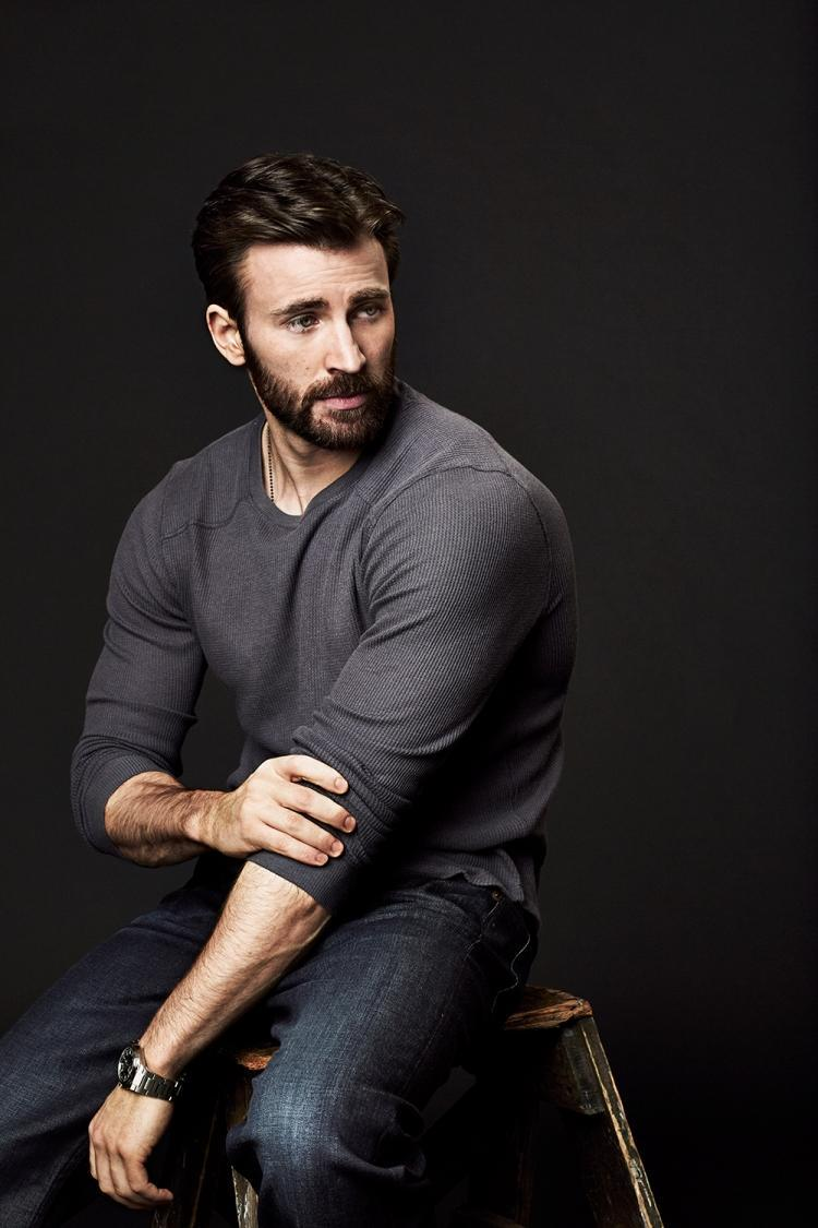 Chris Evans Wallpapers Hd For Android Apk Download