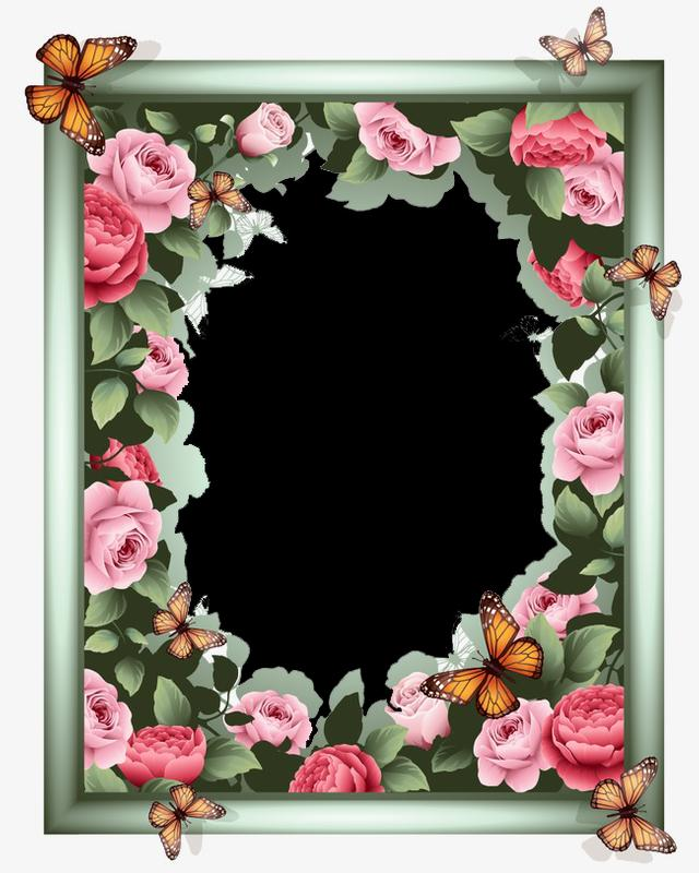 Flowers Photo Frames HD for Android - APK Download