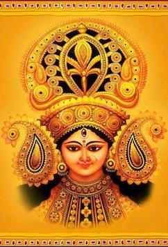 Durga Devi Wallpapers (Navaratri/Dussehra Special) imagem de tela 9