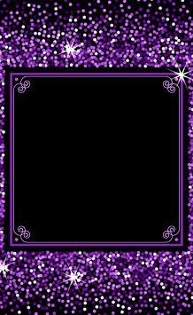Glitter Photo Frames HD screenshot 8