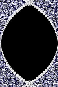 Glitter Photo Frames HD screenshot 9